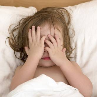 Quick guide to nightmares & night terrors in preschoolers